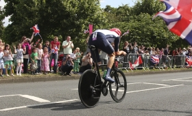 Top Tip: How does Bradley Wiggins start his day?