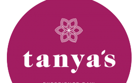 Our amazing new cafe partner – Tanya's!