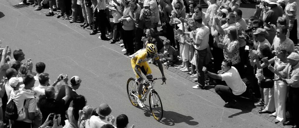Tour de France Challenge