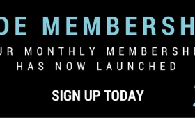 Ride Membership – now available