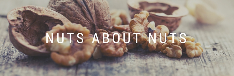 Top Tip: Nuts about nuts