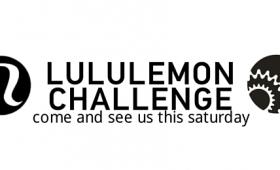 Lululemon Challenge