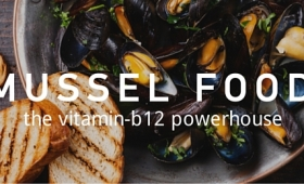 Recipe: Mussel food