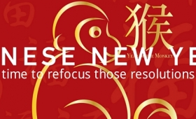 Chinese New Year: Time to refocus those goals