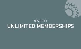 Unlimited Memberships