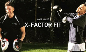 X-Factor Fit