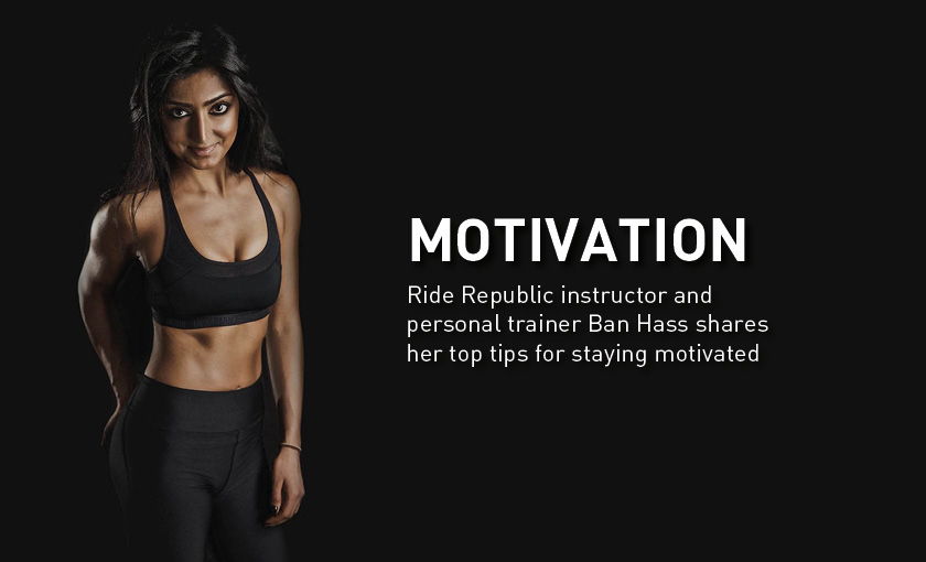 8 tips on how to stay motivated