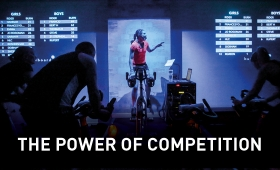 The Power of Competition