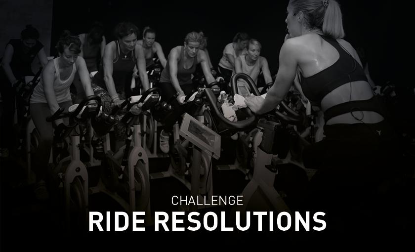 Ride Resolutions