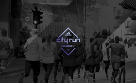FULHAM 10K – THE RACE IS ON