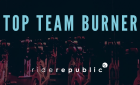 TOP TEAM BURNER 2019!