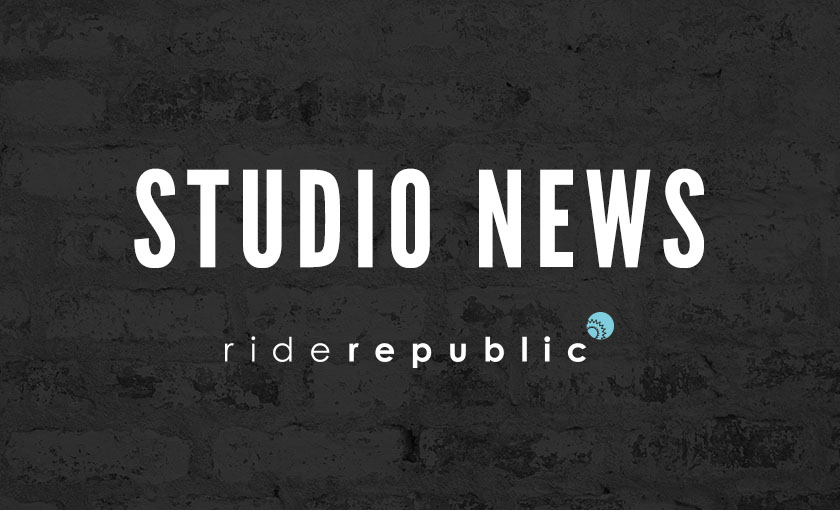 Studio News – Easter Schedule