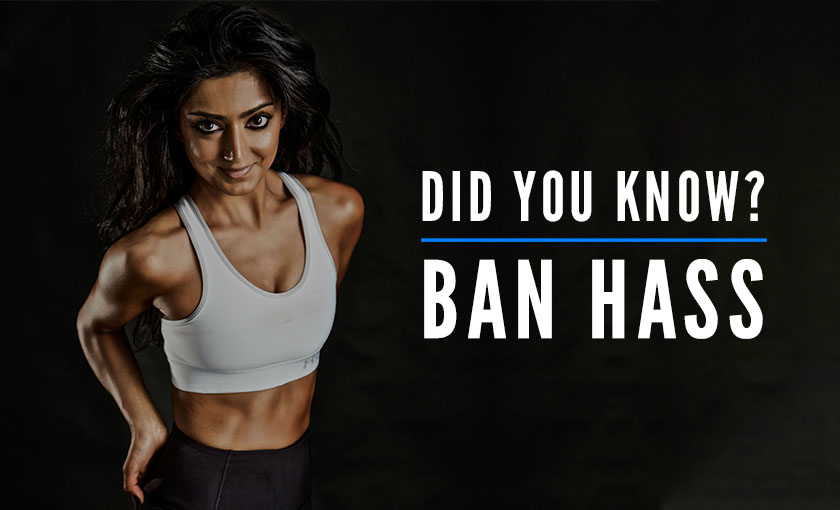 Did you know – Ban Hass